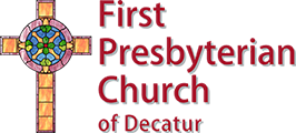 First Presbyterian Church of Decatur